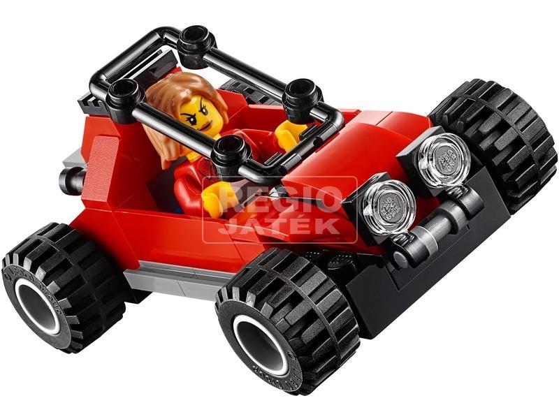 kép nagyítása LEGO® City Hegyi letartóztatás 60173