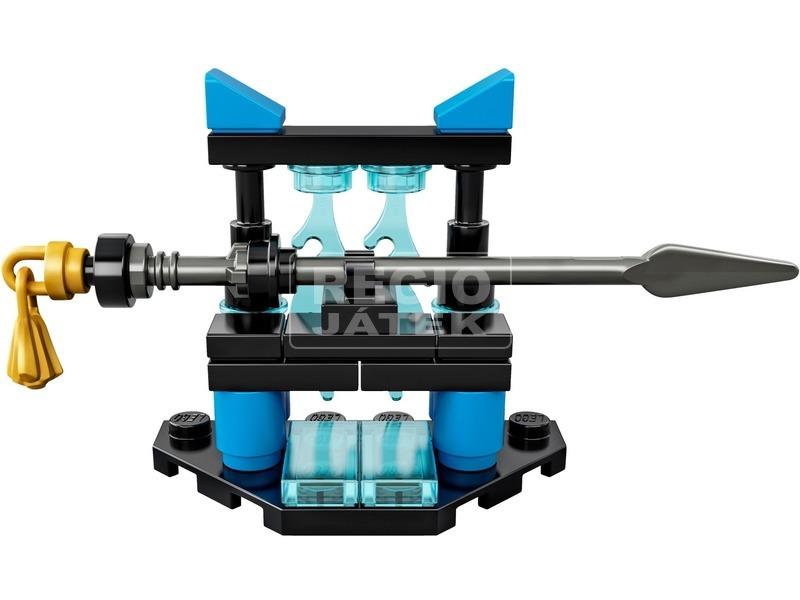 kép nagyítása LEGO® Ninjago Nya - Spinjitzu mester 70634