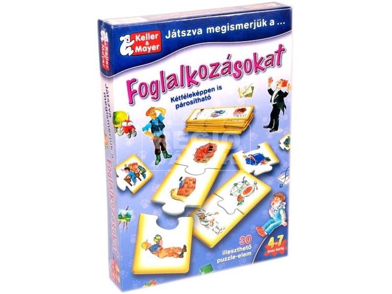 játékok megismerni fél)