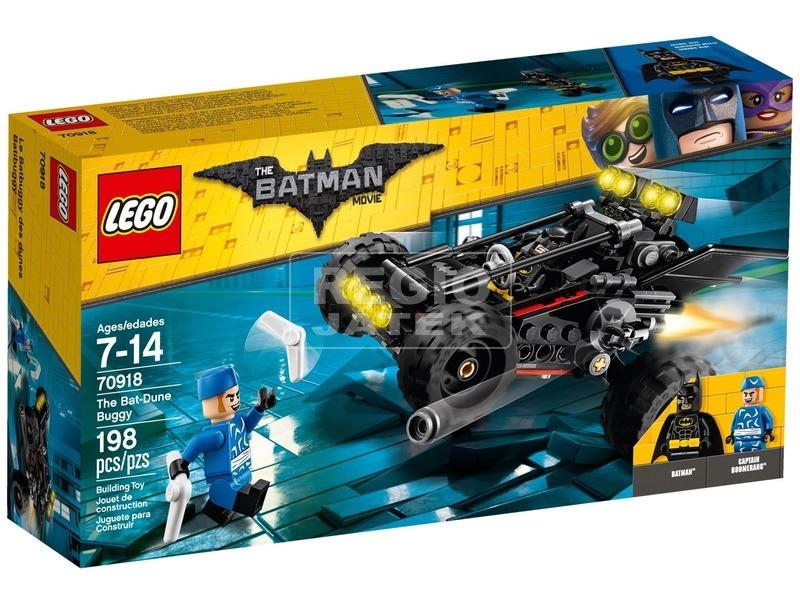 LEGO® Batman Movie Denevér homokfutó 70918