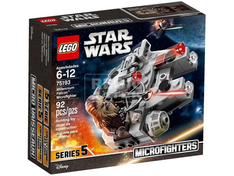 LEGO® Star Wars Millenium Falcon 75193