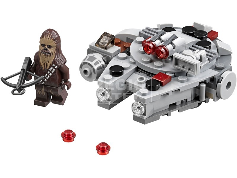 kép nagyítása LEGO® Star Wars Millenium Falcon 75193