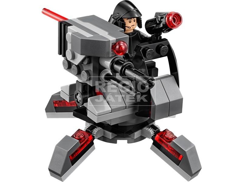 kép nagyítása LEGO® Star Wars Első rendi szakértők csomag 75197