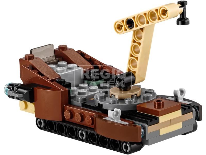 kép nagyítása LEGO® Star Wars Tatooine harci csomag 75198