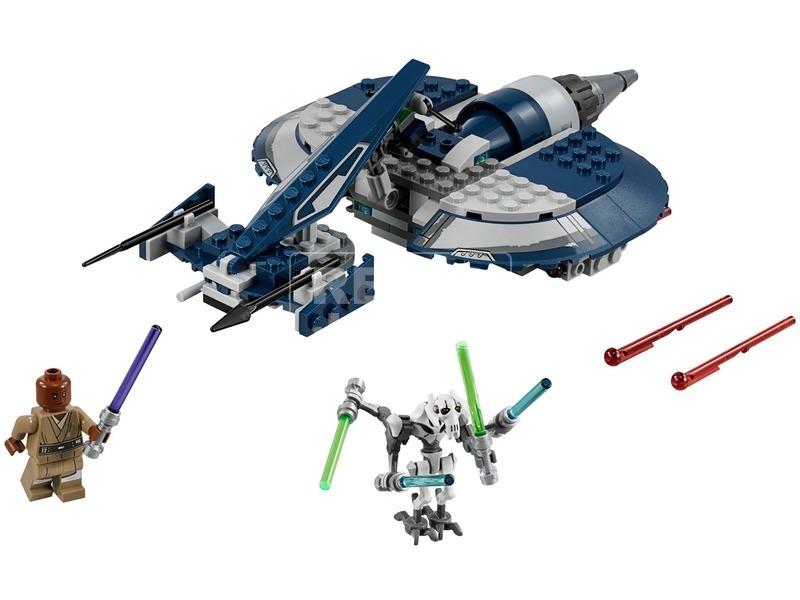 kép nagyítása LEGO® Star Wars Grievous tábornok siklója 75199