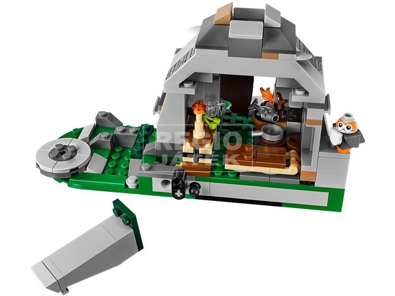 kép nagyítása LEGO® Star Wars Ahch-To sziget tréning 75200