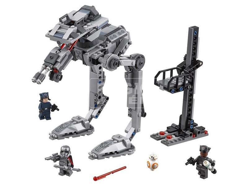 kép nagyítása LEGO® Star Wars Első rendi AT-ST lépegető 75201