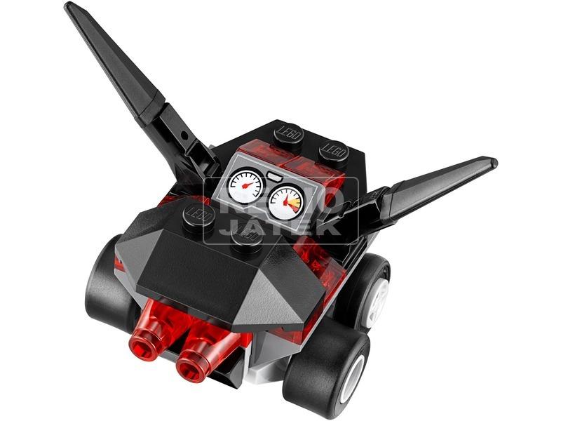 kép nagyítása LEGO® Super Heroes Star-Lord és Nebula 76090