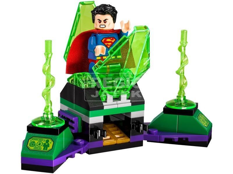 kép nagyítása LEGO® Super Heroes Superman™ és Krypto™ 76096