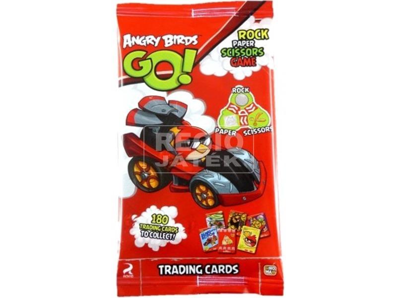 Angry Birds GO gyűjthető kártya