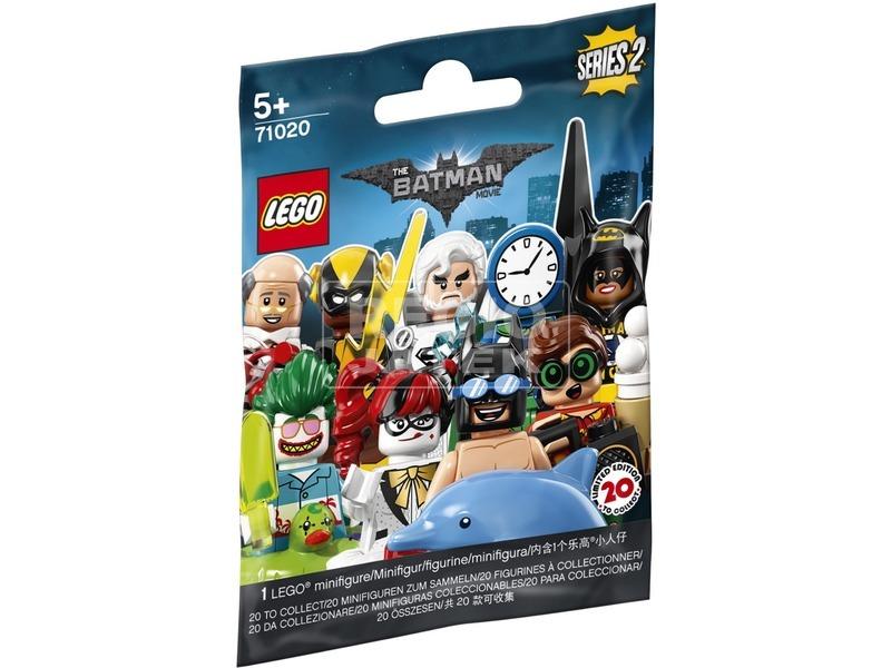 LEGO® Batman Movie Minifigures 71020