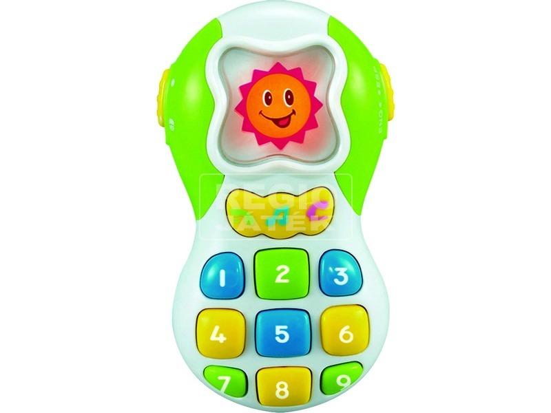 kép nagyítása Elemes bébi mobiltelefon