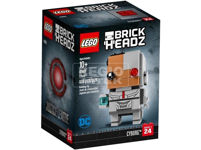 LEGO® BrickHeadz Kiborg™ 41601