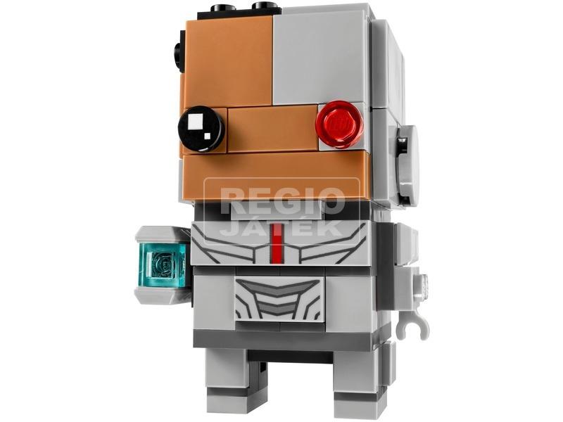 kép nagyítása LEGO® BrickHeadz Kiborg™ 41601