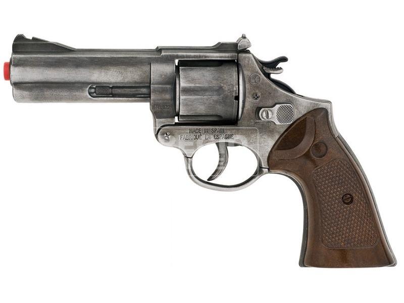 Magnum patronos revolver - 23 cm
