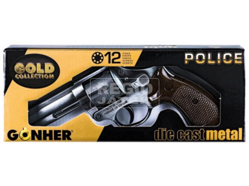 kép nagyítása Magnum patronos revolver - 23 cm