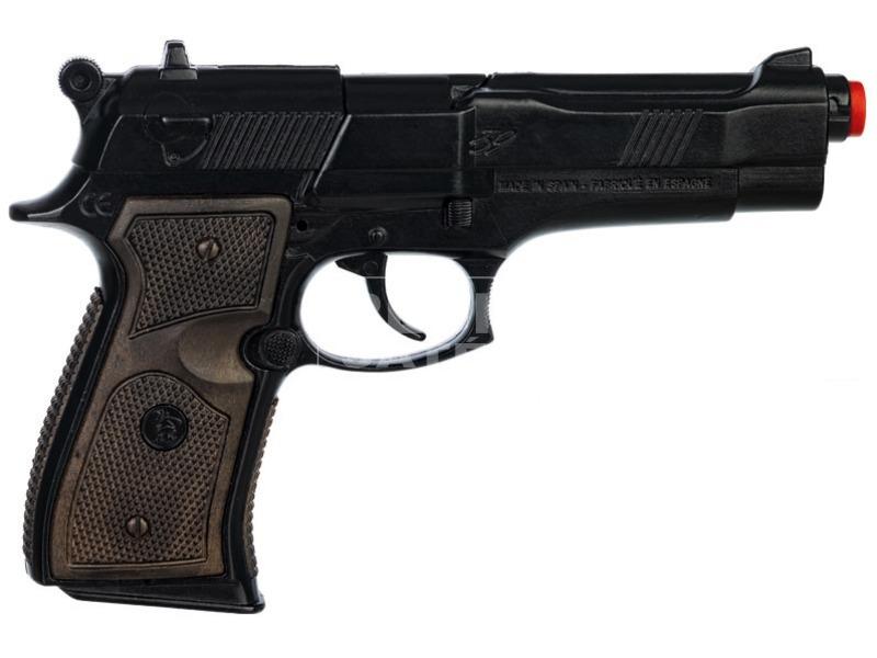 Eagle patronos pisztoly - 21 cm