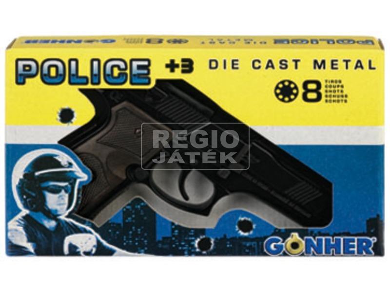 kép nagyítása Eagle patronos pisztoly - 21 cm