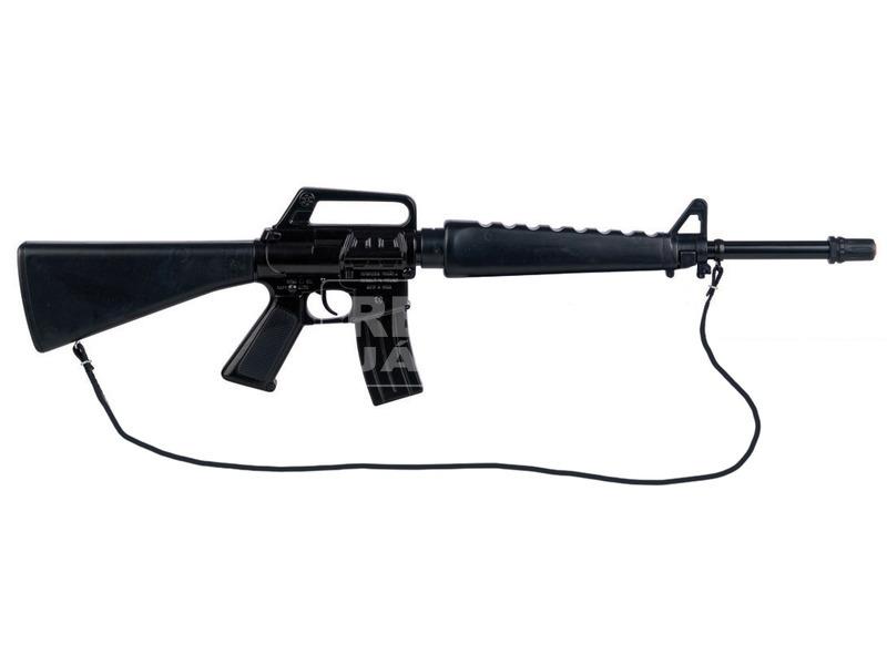 M-16 patronos játék gépkarabély