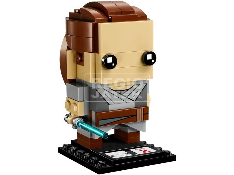 kép nagyítása LEGO® BrickHeadz Rey™ 41602