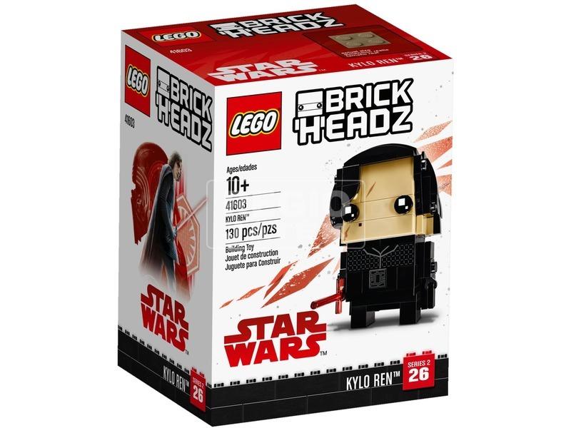 LEGO® BrickHeadz Kylo Ren™ 41603