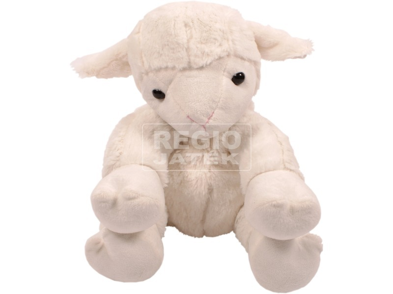 Bárány plüssfigura - 30 cm