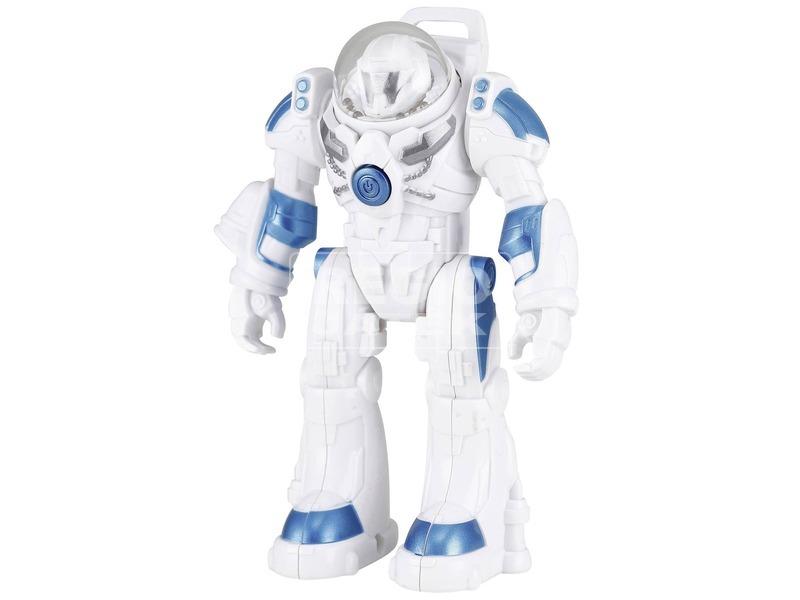 Mini robotfigura - 13 cm, többféle