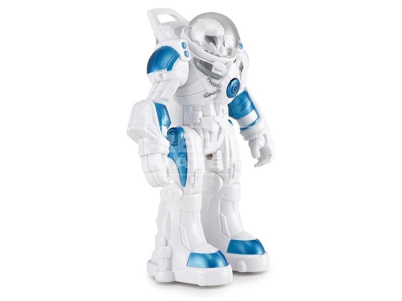 kép nagyítása Mini robotfigura - 13 cm, többféle