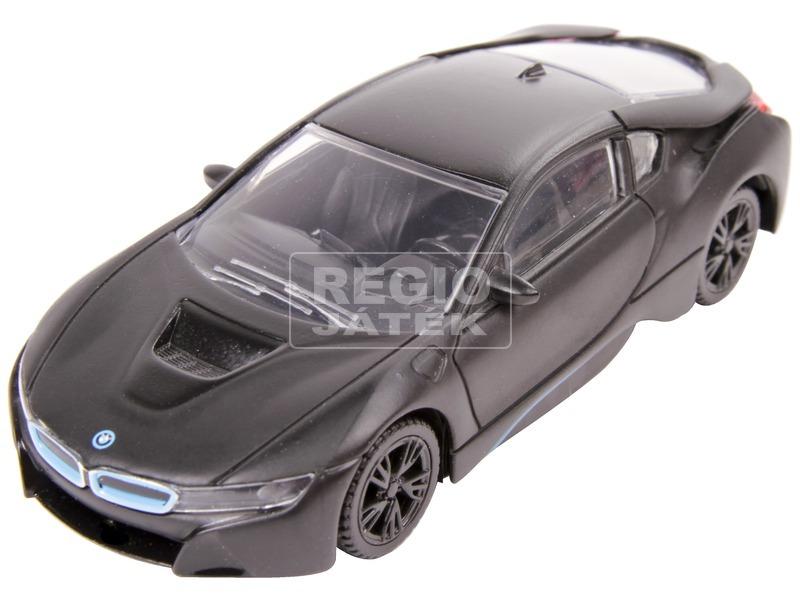 kép nagyítása BMW I8 fém kisautó - 1:43