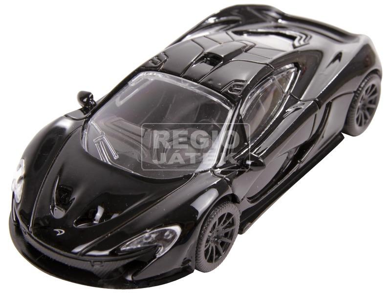 kép nagyítása McLaren P1 fém autómodell - 1:43