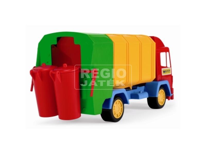 Mini truck kisteherató