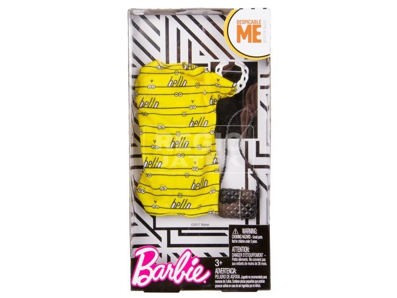 kép nagyítása Barbie: Hello Kitty ruhakészlet - többféle