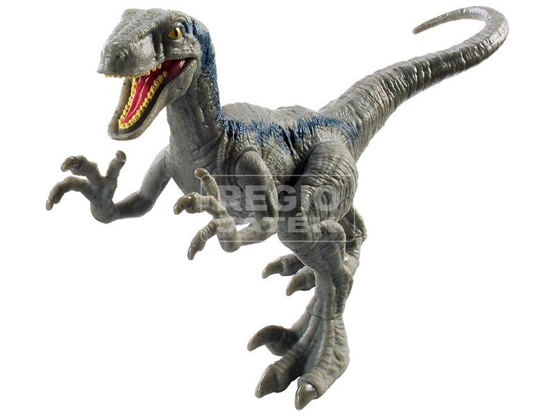 kép nagyítása Jurassic World dínó figura - 17 cm, többféle