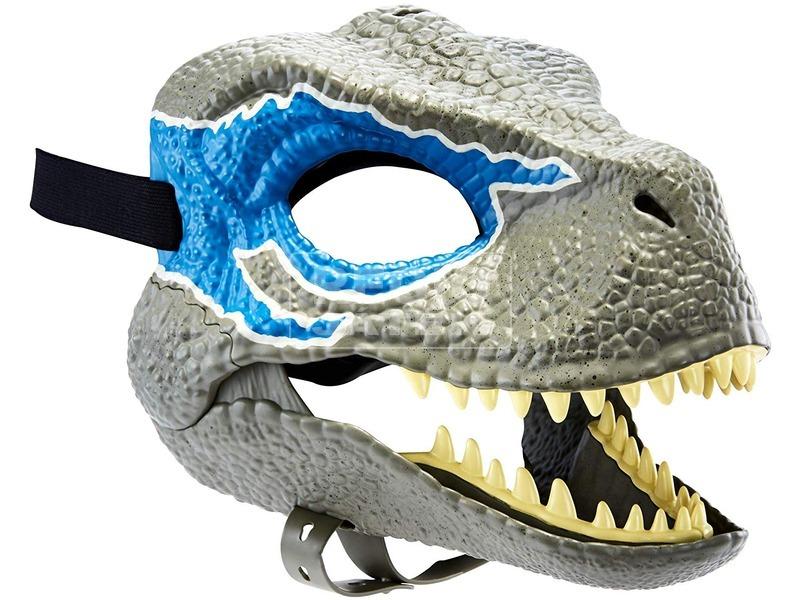 kép nagyítása Jurassic World álarc - univerzális méret, többféle