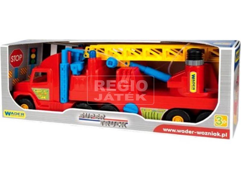 kép nagyítása Wader Super Truck tűzoltóautó