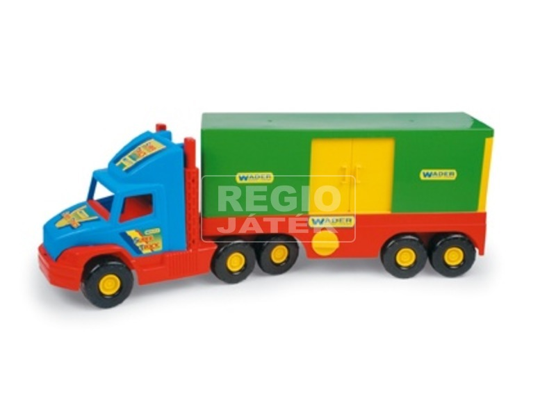 Konténeres kamion