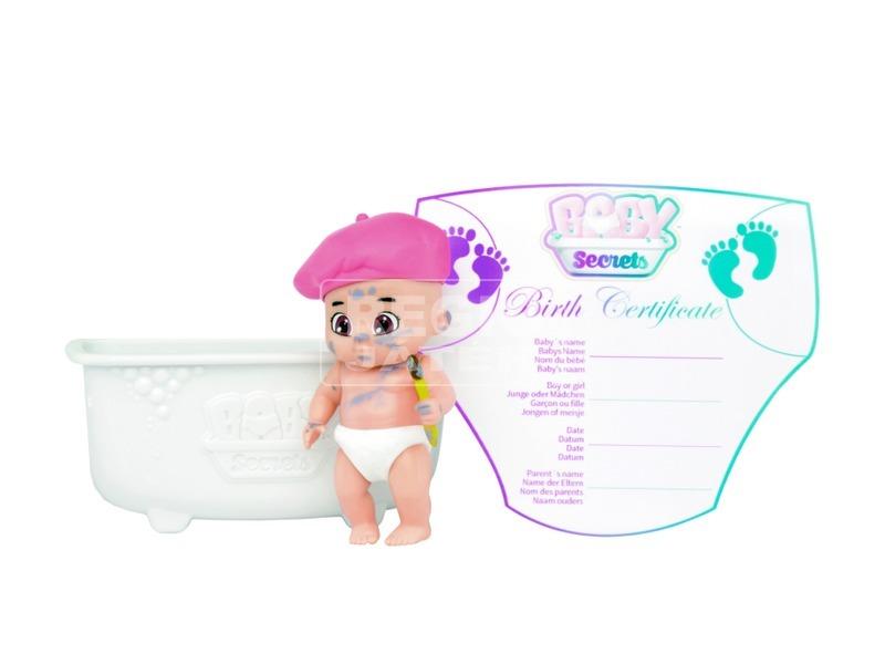 kép nagyítása Baby Secrets baba meglepetés 1 darabos készlet