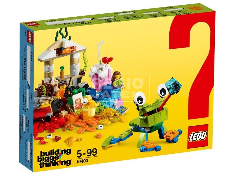 LEGO® Classic Szórakoztató világ 10403