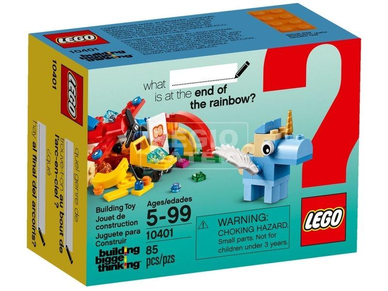 LEGO® Classic A szivárvány színei 10401