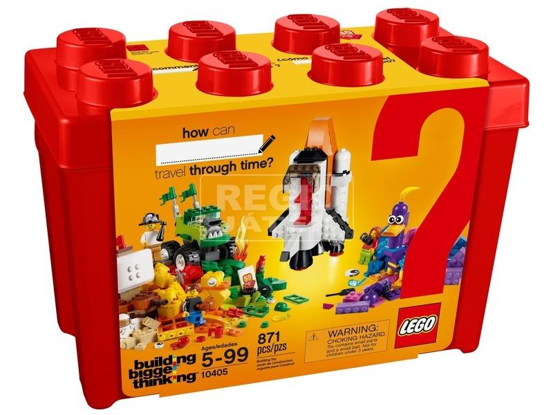 LEGO® Classic Küldetés a Marsra 10405