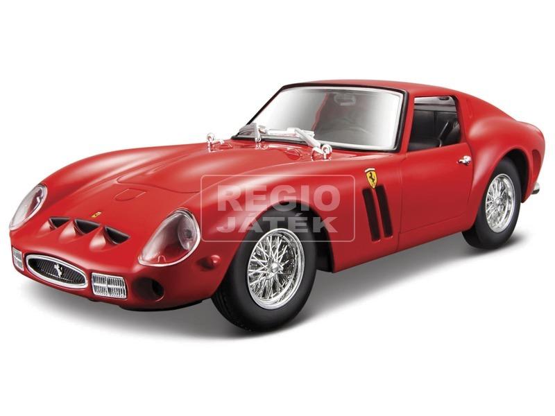 Bburago 1 /24 versenyautó - Ferrari 250 GTO