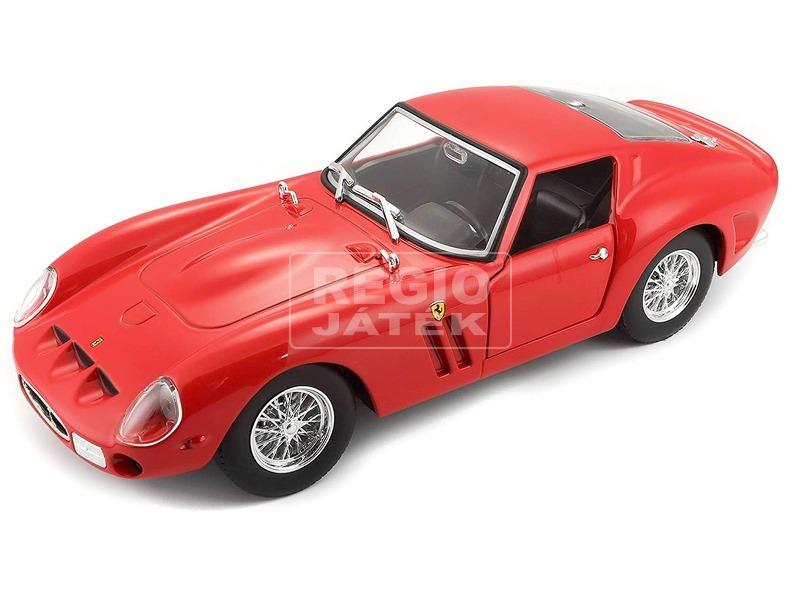 kép nagyítása Bburago 1 /24 versenyautó - Ferrari 250 GTO