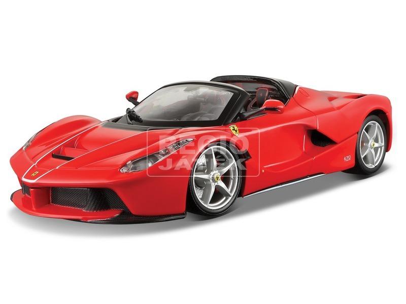 Bburago Ferrari LaFerrari Aparta rot - 1:24