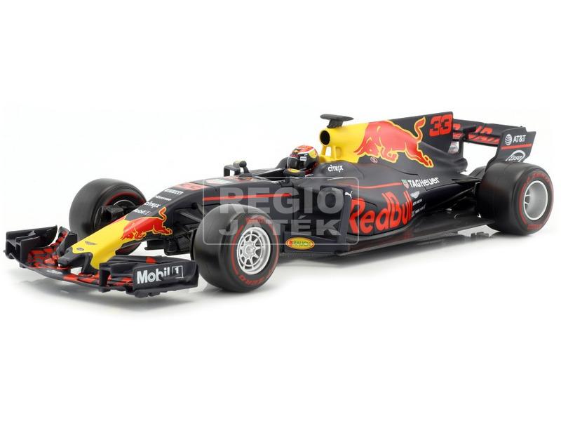 kép nagyítása Bburago 1 /18 Red Bull RB 13 Ricciardo
