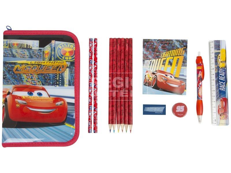 kép nagyítása Verdák 3 cipzáros tolltartó feltöltve