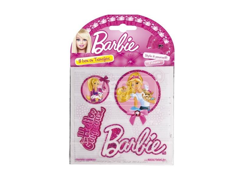 Barbie: rávasalható díszek