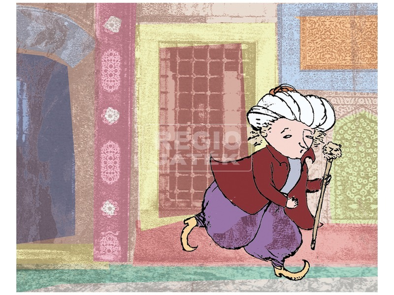 A kis Mukk története diafilm 34101885