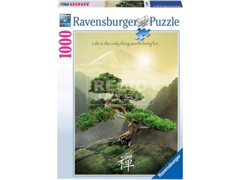 kép nagyítása Élet fája 1000 darabos puzzle