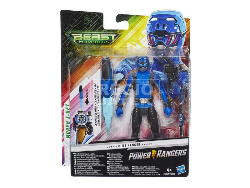 kép nagyítása Power Rangers 15 cm figura ast