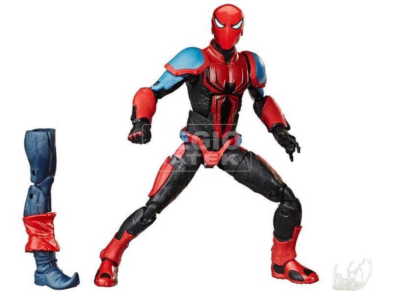 Spiderman Legends figura, többféle